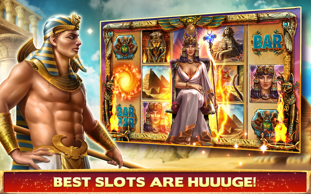 Cai Hong Slot Machine Review