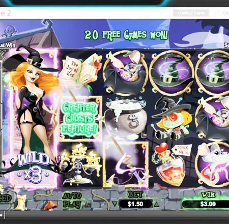 Bubble Bubble 2 Slot Review: One of the Best RTG Slots!