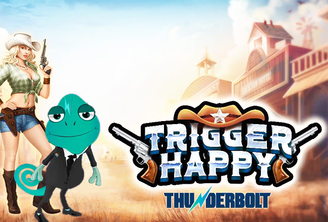 Trigger Happy Slot Review: Spin the New Slot from RTG